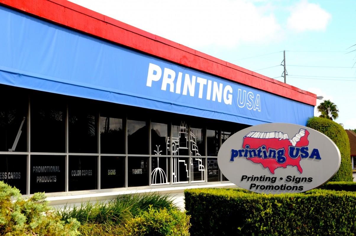 PrintingUSA | Orlando, Florida